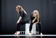 """""""Mittendrin – Zwischen den Welten"""" – performance"""